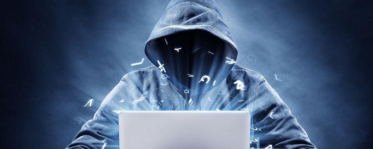 imagen de pirata informático