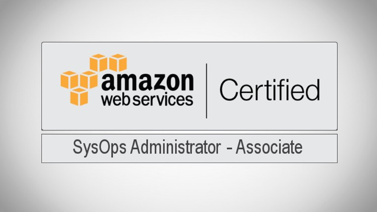 Aws Certified Sysops