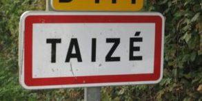 Ga je mee naar Taizé?