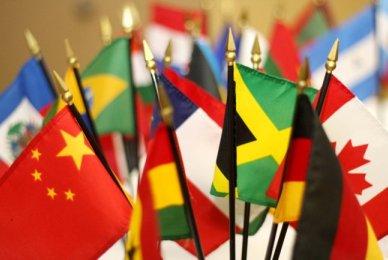 Sunday Meet Up: Internationals