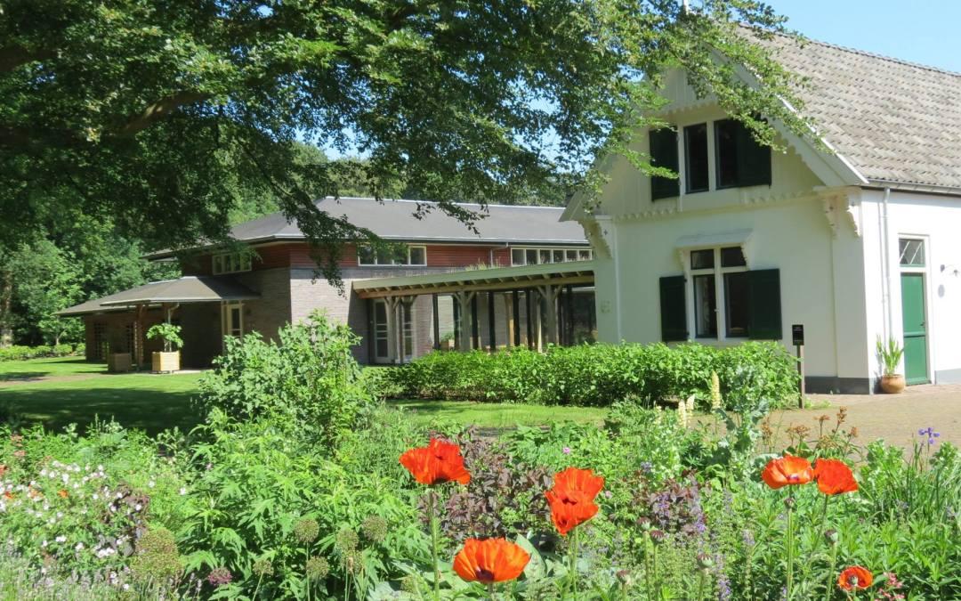 Weekend in het klooster: Casella in Hilversum