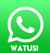 WhatsApp Watusi iPA Download