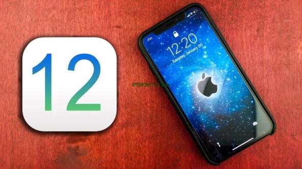 iOS 12.2 beta 4 ipsw