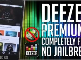 deezer++ ipa