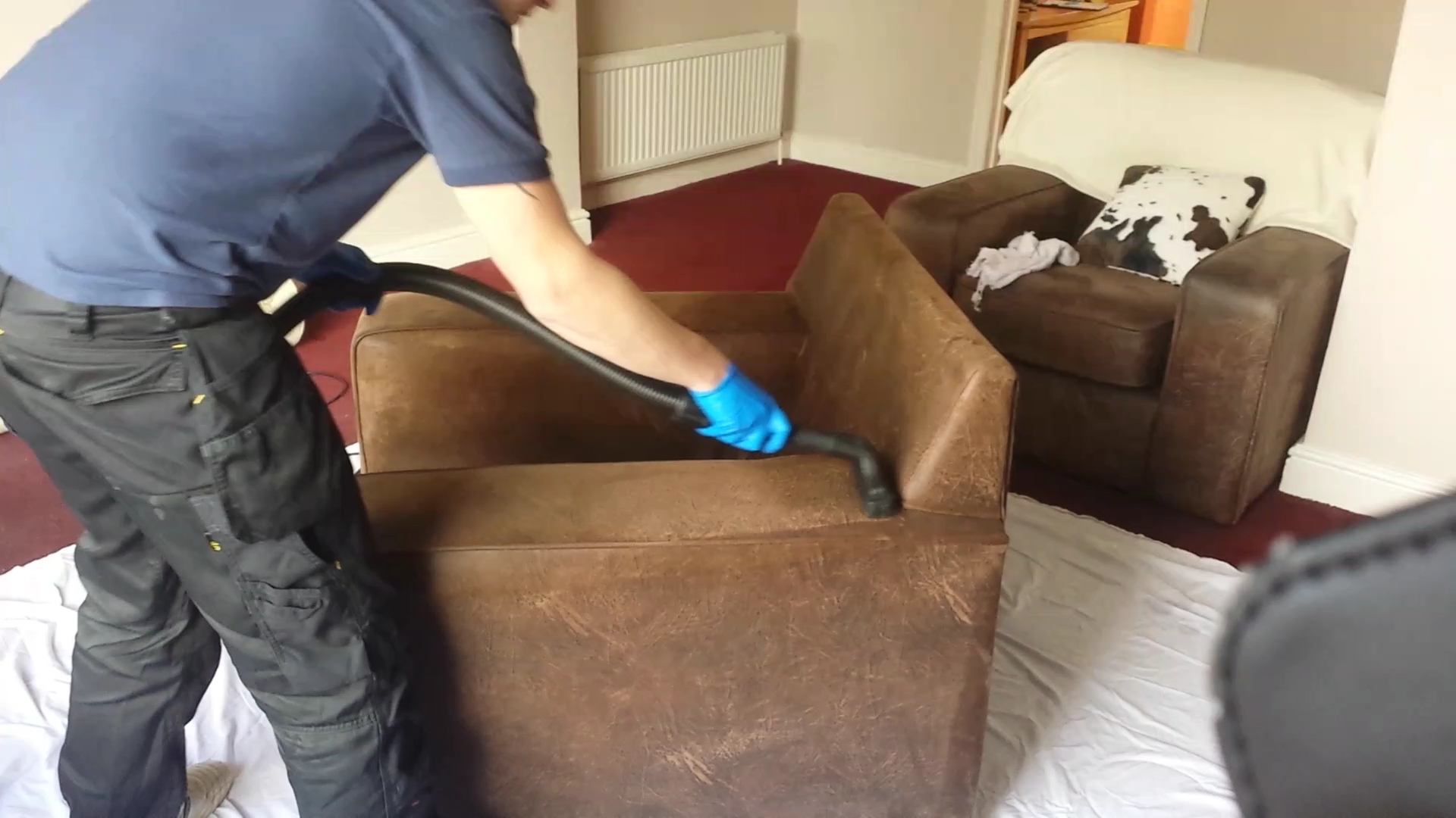 professional sofa cleaners belfast n joy ipswich carpet care  upholstery cleaning