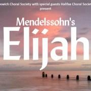 Elijah concert image
