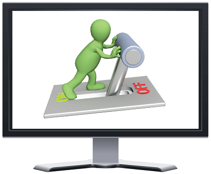 Как включить или отключить энергосберегающий режим на компьютере