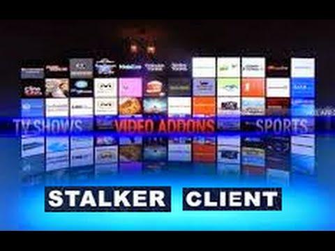 COMO CONFIGURAR EL NUEVO IPTV STALKER CLIENT XBMC/Kodi