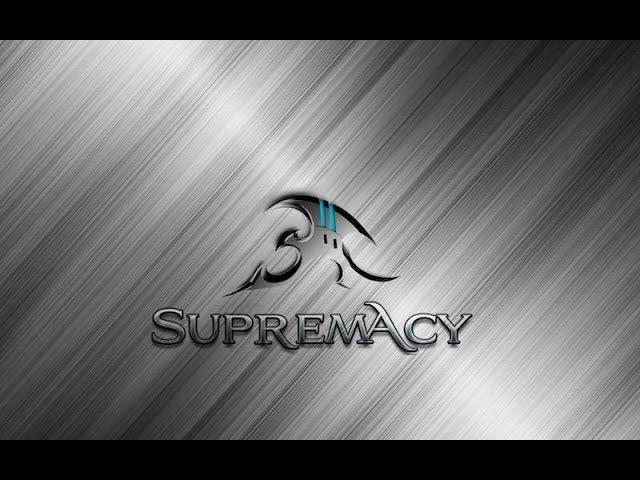 How to install Supremacy on Kodi– New IPTV Addon