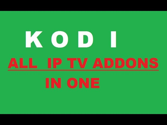 NEW IpTV That will Shock You