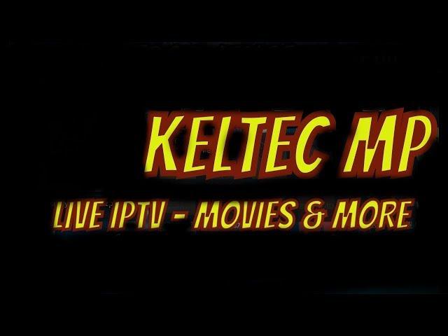 Keltec MP Iptv    Best Kodi Addons Working …