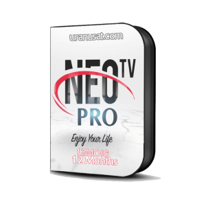NEO_PRO_IPTV_URANUSAT