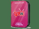Abonnement IP HD IPTV 12 Mois
