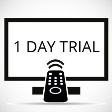 24 Hours Subscription Trial