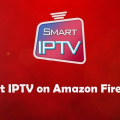 How to install Smart IPTV on Firestick [2020]