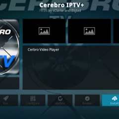 How to Install Cerebro IPTV Kodi addon?