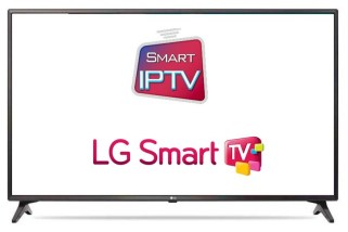 IPTV for LG Smart TV | Installation & Setup