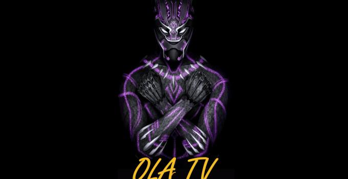 Ola TV on Firestick