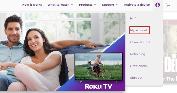 How to install IPTV Player for Roku?