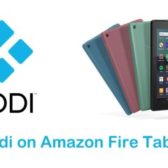 Kodi on Amazon Fire Tablet | Installation & Setup