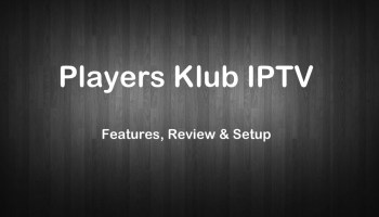 How to install Smart IPTV on Windows? - IPTV Player Guide