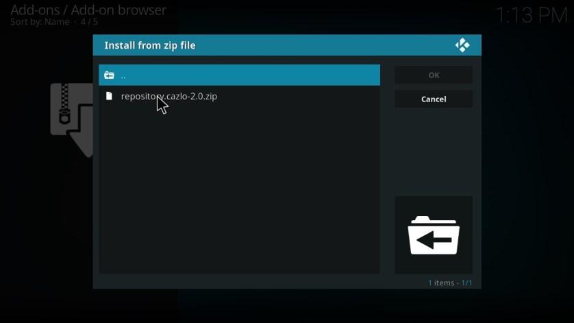How to install Ultra IPTV Kodi Addon?