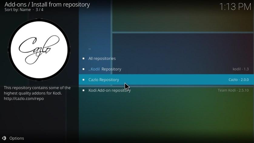 How to install Ultra IPTV Kodi Addon? [2019] - IPTV Player Guide