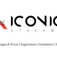 Iconic Streams IPTV | Register & Stream 2500 HD Live Channels