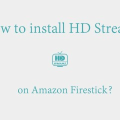 How to install HD Streamz on Firestick [2020]