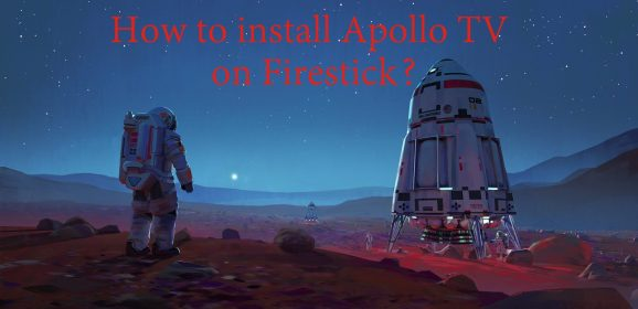 How to Install Apollo TV on Firestick [2020]