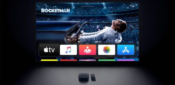 How to Install IPTV on Apple TV [2020]