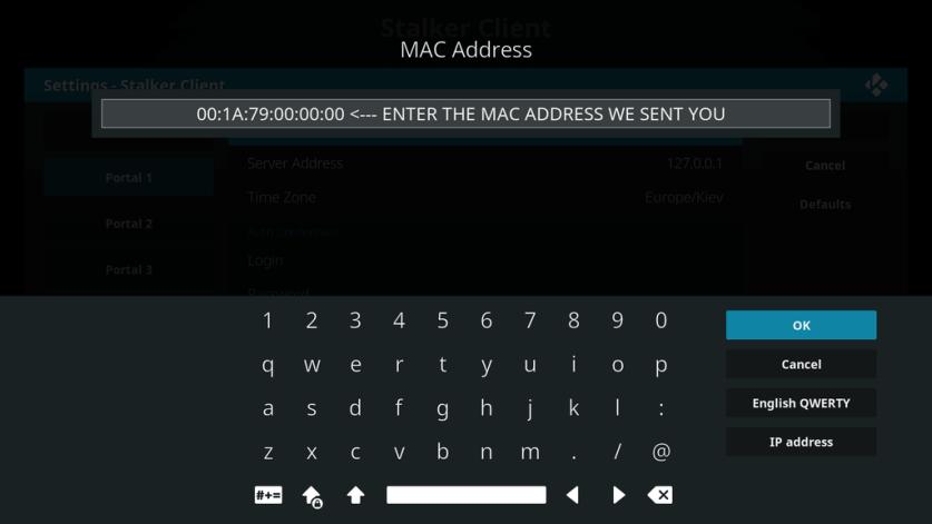How To Access IPTV Ninja On Kodi
