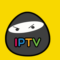 IPTV NINJA – Streams 1000+ Live Channels