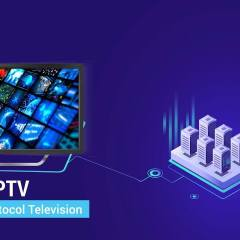 What is IPTV? How does IPTV Work? (Explained)