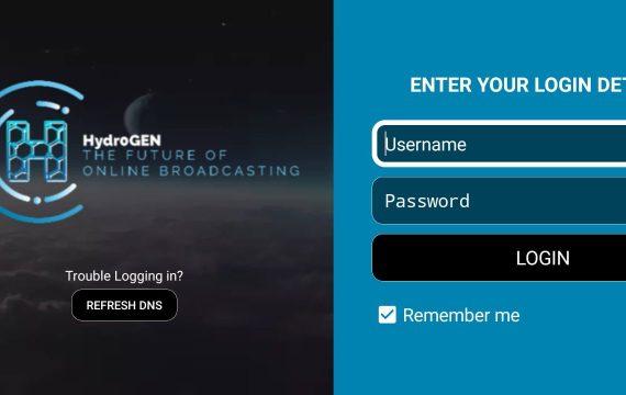 Hydr0gen IPTV