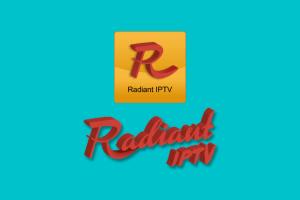 Radiant IPTV