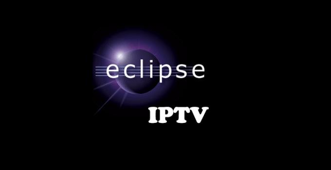 Eclipse IPTV
