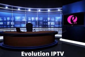 Evolution IPTV
