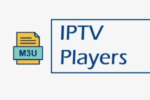 IPTV M3U Players