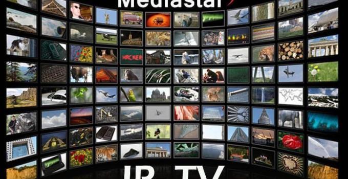 Mediastar IPTV Pro logo