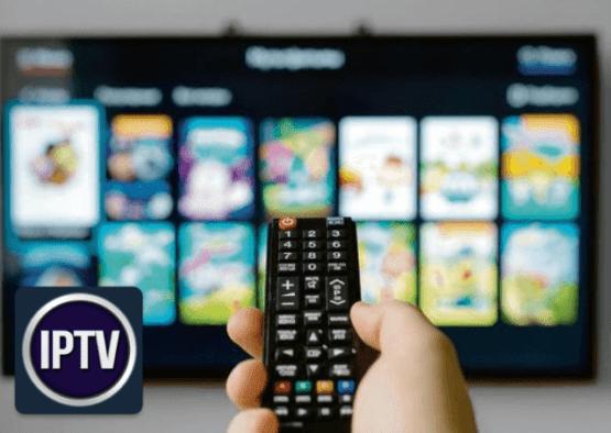 Setup Smart IPTV