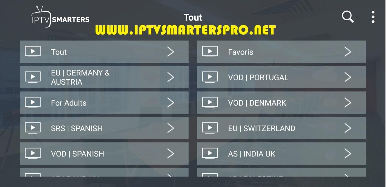 IPTV-SMARTERS-PRO