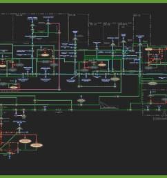 electrical grid plan [ 3614 x 661 Pixel ]