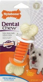 French Bulldog Chew Toy