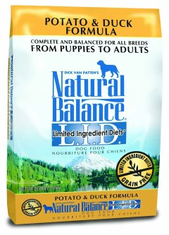 Best Limited Ingredient Diet Food for Irish Wolfhound Puppies and Adults