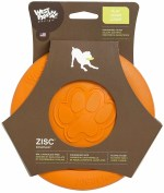Durable Frisbee from WestPaw
