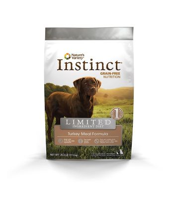 low fat hypoallergenic dog food