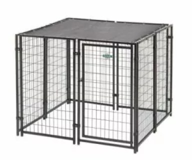KENNEL DOG COTTAGEVIEW REVIEW