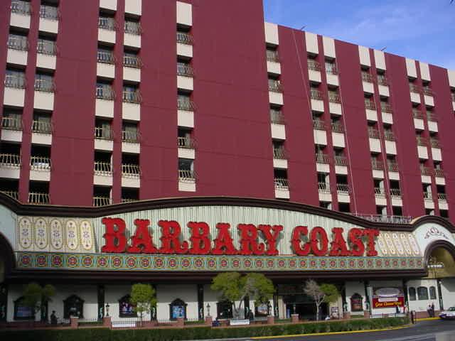 Barbary Coast Las Vegas