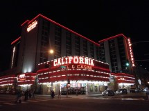 Las Vegas Trip Report Itinerary Today